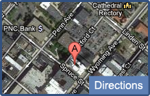 217 Wyoming Avenue, Scranton, PA 18503
