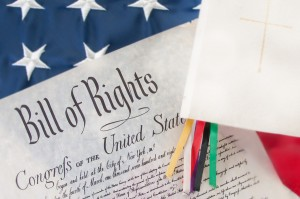 Government, Civil Rights & Constitutional Law